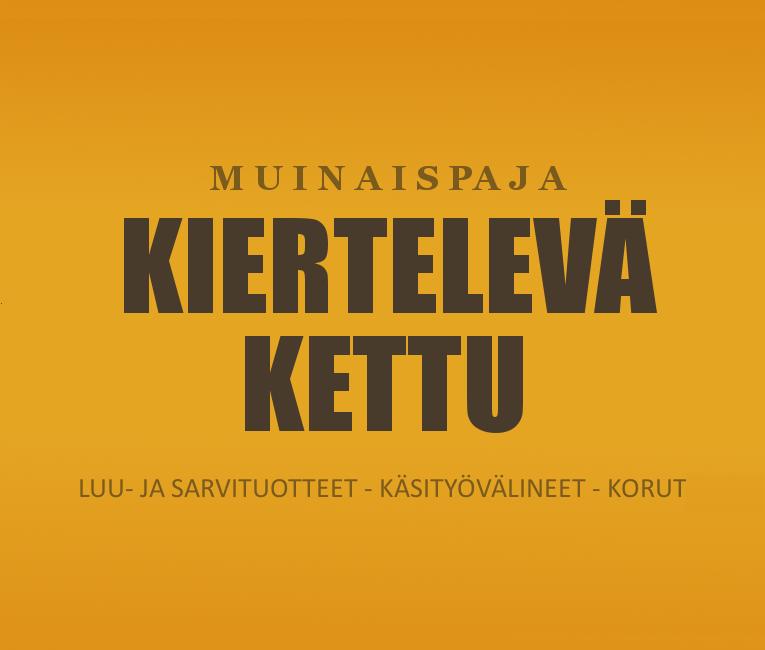 KIERTELEVÄ KETTU
